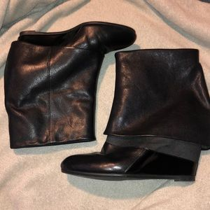 Final price! French Connection boots